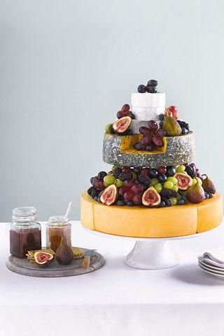 Diabetic Wedding cake made of cheese -Keywords: #diabeticweddingcakes #jevelweddingplanning Follow Us: www.jevelweddingplanning.com  www.facebook.com/jevelweddingplanning/