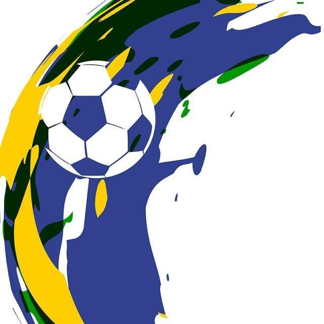 Projeto De Futebol Vetor Abstrato Resumo Artistico Bandeira Imagem Png E Vetor Para Download Gratuito Football Design Design Abstract