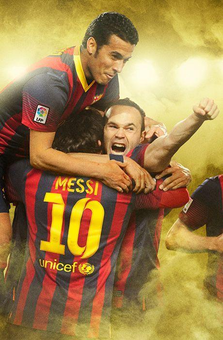 FC Barcelona New Kits