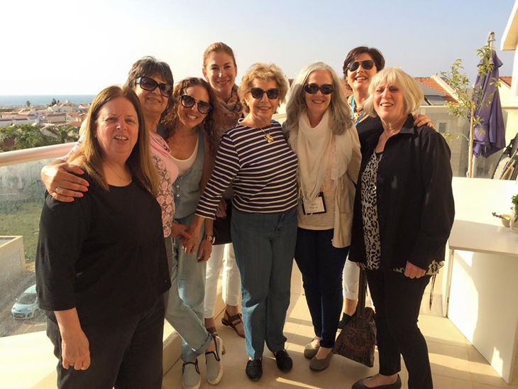 Information About Women's Philanthropy | Jewish Federation of Northern New Jersey