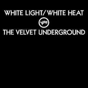 Velvet Underground's White Light/White Heat Set for 45th Anniversary Deluxe Edition Reissue