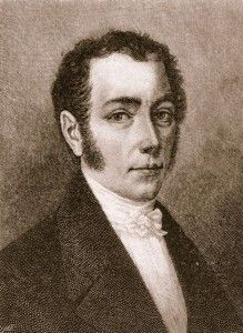 Joseph von Fraunhofer ─ The Father of the Spectrometer