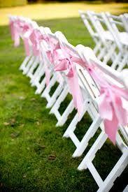 stoel versiering bruiloft - Google zoeken