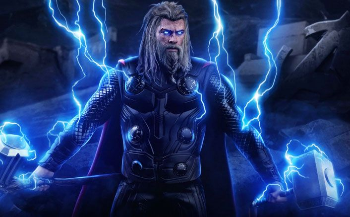 Did You See The Set Photos Of The Chris Hemsworth Starrer Thor Love And Thunder In 2021 Thor Wallpaper Thor New Thor Best wallpapers of avengers endgame