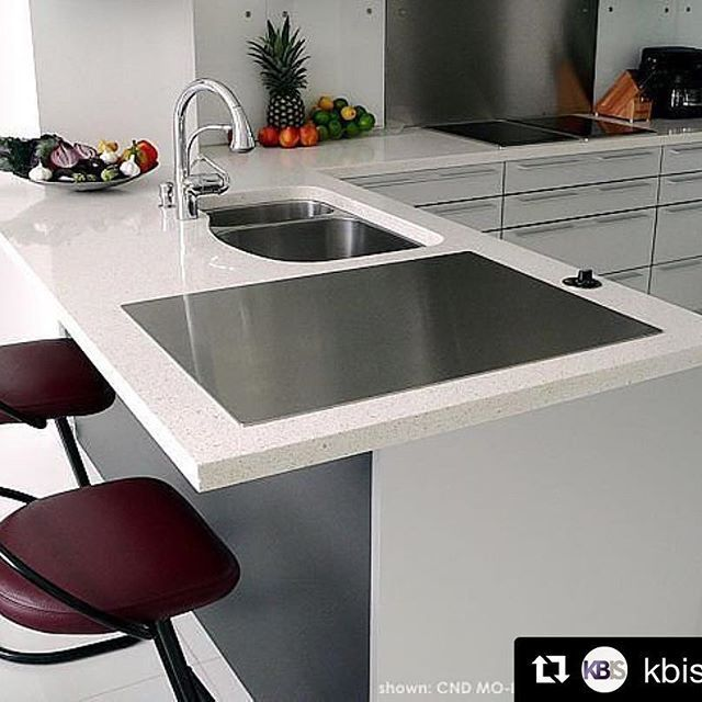 We had such a great time at the @kbis_2017 show! Thanks for sharing the love.   #Repost @kbis_2017 with @repostapp  ・・・  Happy #stirfriday! Did you see @teppanyakigrill featuring their lines of hibachi-style cook tops on the #designbites stage? cookndine.com