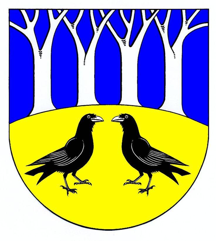 Vorschau des Wappens GemeindeRabenholz, Kreis Schleswig-Flensburg. Klicken…