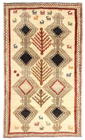 Ghashghai-matto 161x281