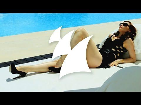 Armin van Buuren vs Sophie Ellis-Bextor - Not Giving Up On Love (Official Music Video) - YouTube