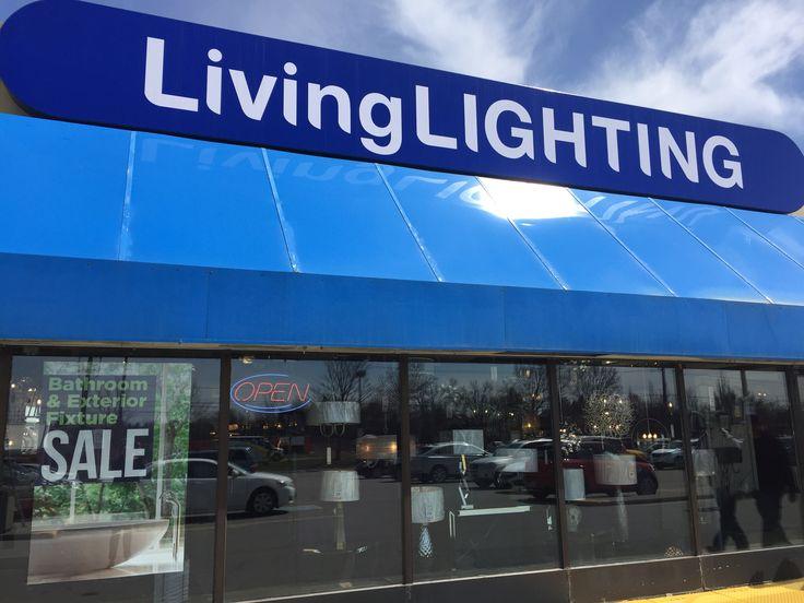 #store #lighting #richmondhill