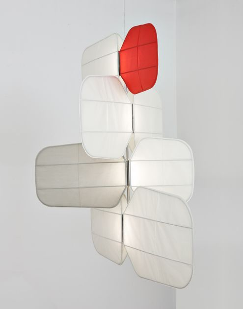 Planform Array V / Ascent By BarberOsgerby / Haunch Of Venison Gallery