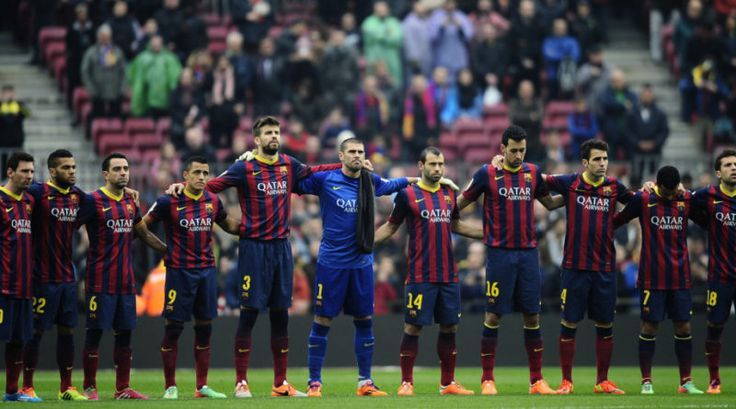 The 9 Facts About FC Barcelona