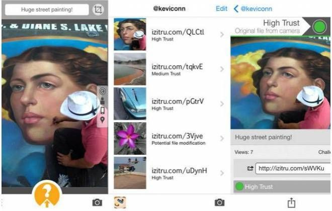 Olhar Digital: Aplicativo analisa se foto passou por montagem