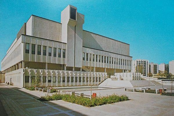 Ilyen volt Debrecen az 1980-as években - Képgaléria – Debrecen hírei, debreceni hírek
