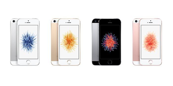 La cadena americana Target parece que ha ordenado devolver parte del stock que dispone en sus almacenes del iPhone SE en todos sus modelos...  https://iphonedigital.com/target-devuelve-stock-iphone-se-2017/  #iphonedigital #iphone #apple