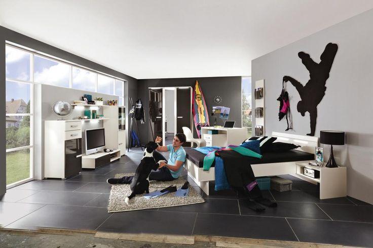 110 best kinder und jugendzimmer images on pinterest. Black Bedroom Furniture Sets. Home Design Ideas