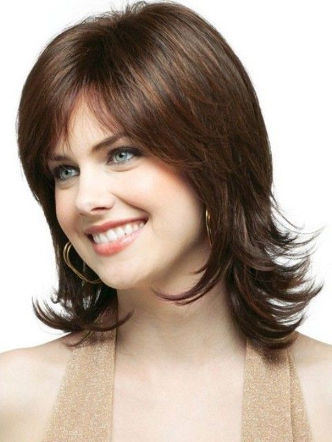 2014 Medium Length Hairstyles