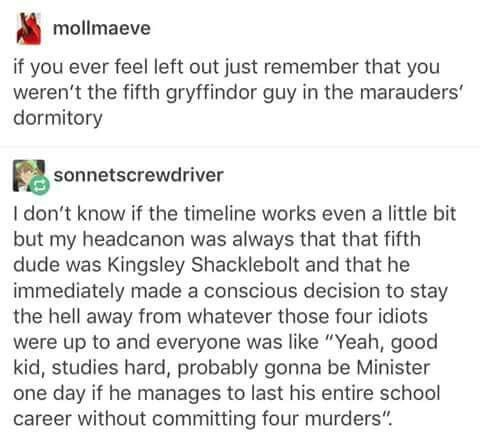 There also aren't necessarily 5 boys, the size isn't set because it's based on the sorting and how many first year gryffindors they get