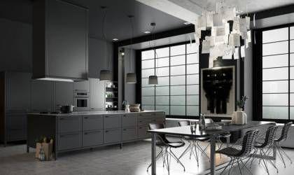 35 Cozy And Chic Farmhouse Kitchen Décor Ideas