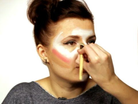 Wylansuj się na sylwestra - ten makijaż zrobi wrażenie na wszystkich na imprezie!!!
