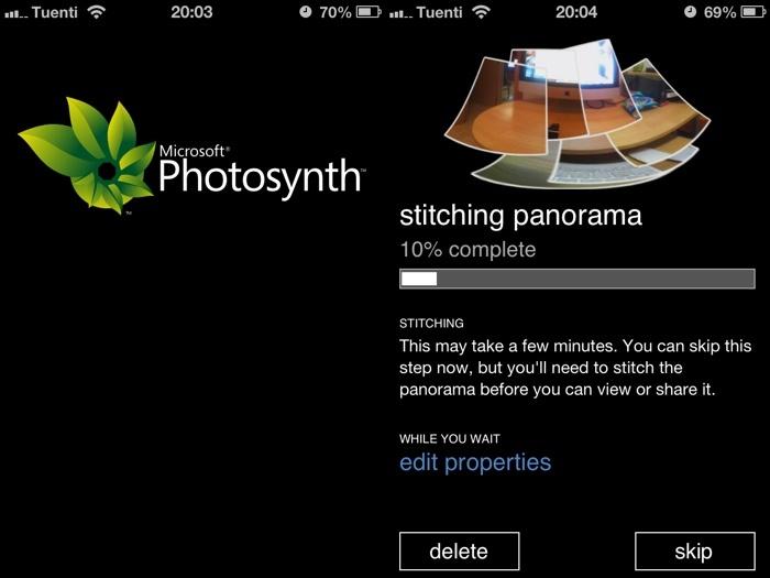 Las aplicaciones fotográficas más interesantes para iOS