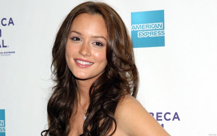 Leighton Meester Personal life