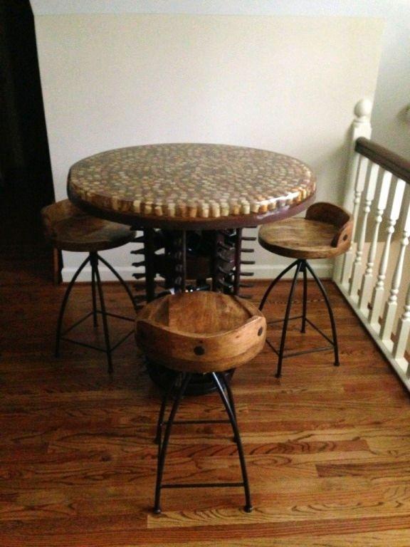 25+ Unique Cork Table Ideas On Pinterest | Wine Cork Table, Wine Corks And  Wine Cork Projects