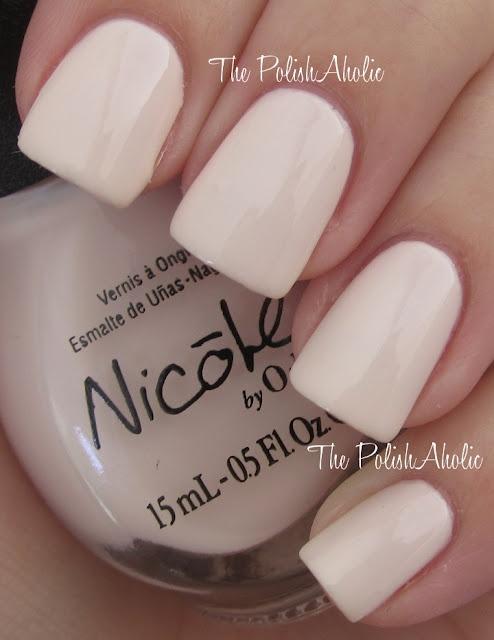 Kim Kardashian collection- Kim-parison  Not a huge fan of the Kardashians, but Kim's nail polish line is pretty