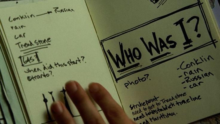 El mito de Bourne / The Bourne supremacy.