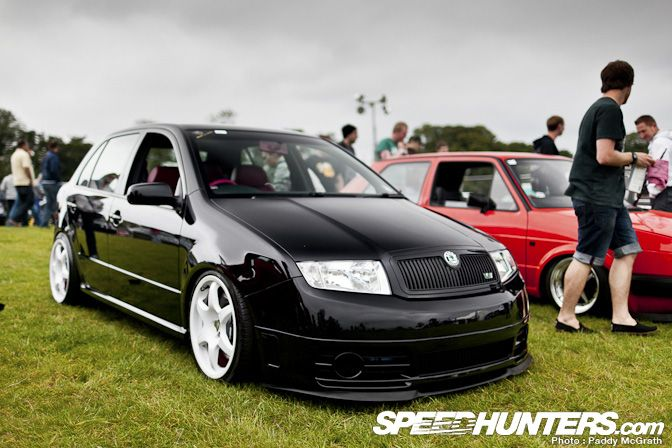 black devil RS