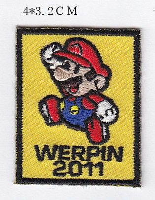Werpin 2011