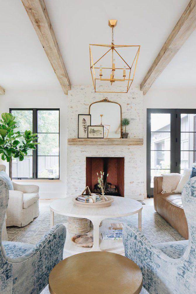 Dream Home A Modern English Farmhousebecki Owens With Images