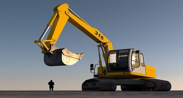 4 Important Uses Of Excavator Machines In Construction