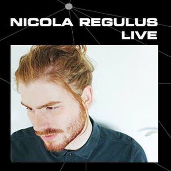 """Check out """"3rd #Edition #Alternative #Electronica w/ NICOLA REGULUS LIVE"""" by Alternative#Electronica on Mixcloud"""