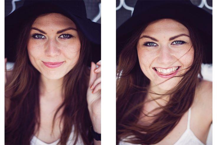 Oh honey photography Jessika Stockesjo Porträtt Santorini