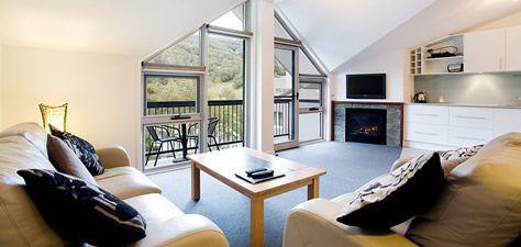 Snowgoose Apartments - Thredbo Village