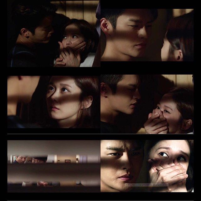 I Remember You/Hello Monster #korean #drama