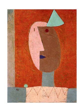 Paul Klee, Framed Art and Prints at Art.co.uk