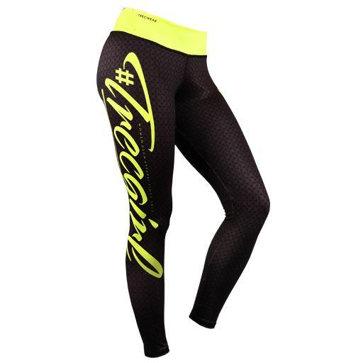 Trecwear TIGHTS | Bodyforce.se