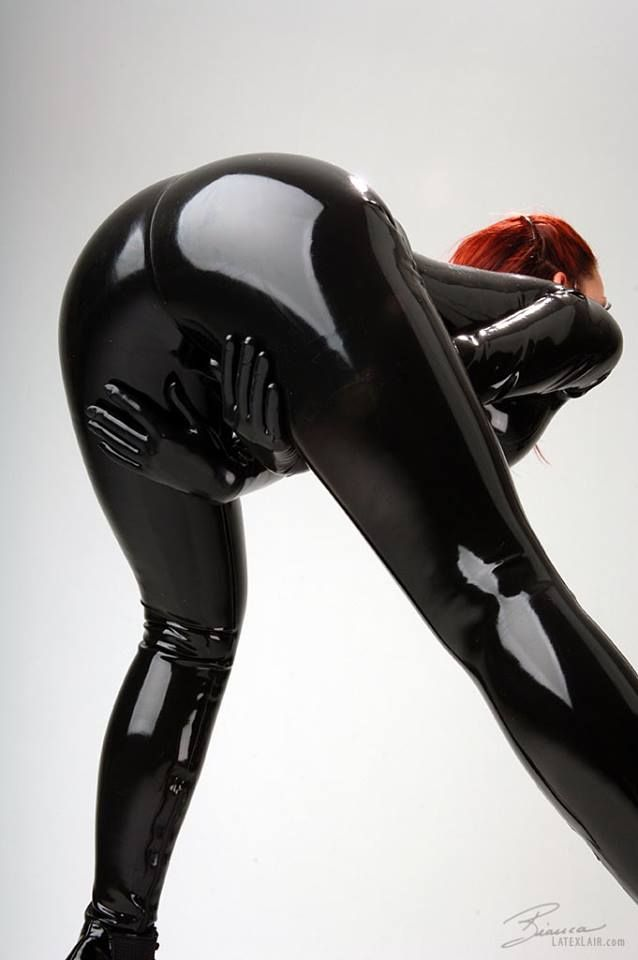 latex byxor erotic
