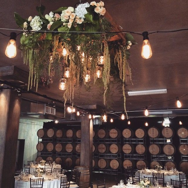 Loved creating this gorgeous hanging installation with @cazbregs on the awesome pallet lighting from @bridalcreations  #freshflowers #fresh #flowers #hanginginstallation #dancefloor #love #sandalford #winery #weddings #weddingflowers #perthflorist #perth #poppyandwillow #bloomcrew #bloomstylist