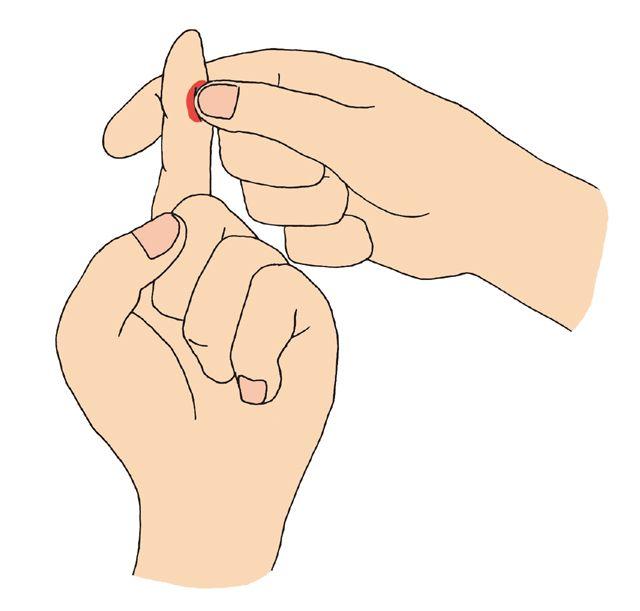 が 関節 指 痛い の 手指の痛みとは? ユービケア 小林製薬