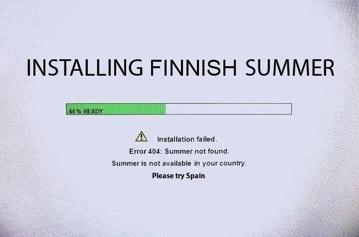 10 reasons why the summer in Finland is best in the world | Vivas