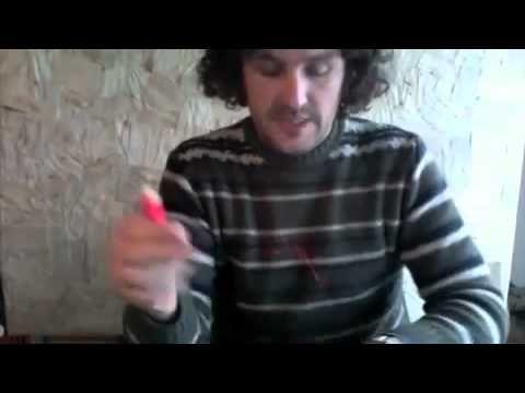 Pim van den Akker ~ How to make # 27