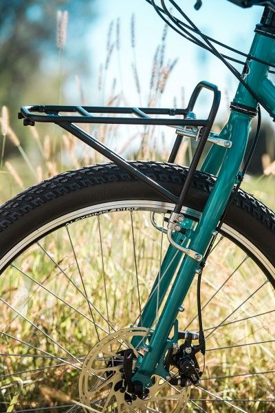 Singletrack Magazine | New Surly Front Racks Launched