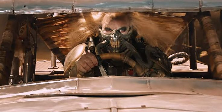 """19 Batshit Moments In """"Mad Max: Fury Road"""" We Can't Stop Talking About"""