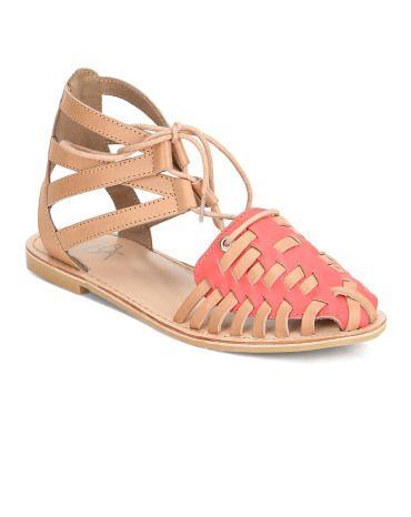 Huarache Shoes Styletag