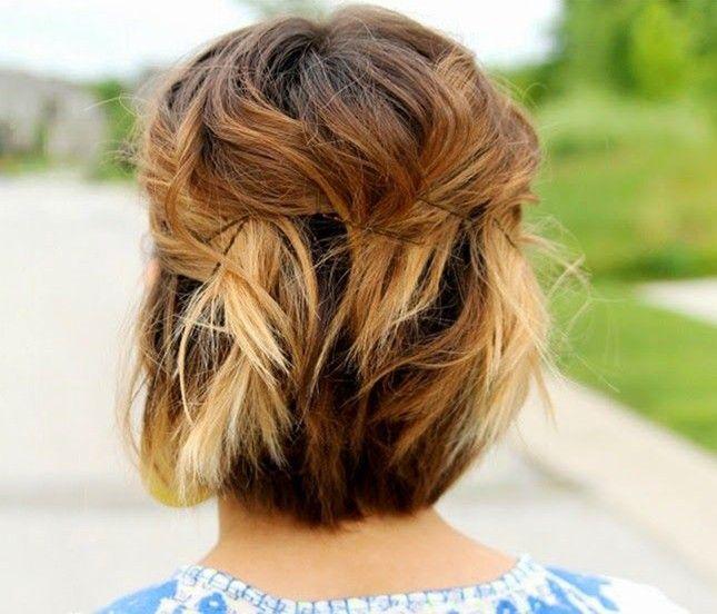 Enjoyable 1000 Ideas About Short Hair Dos On Pinterest Hair Dos Short Short Hairstyles For Black Women Fulllsitofus