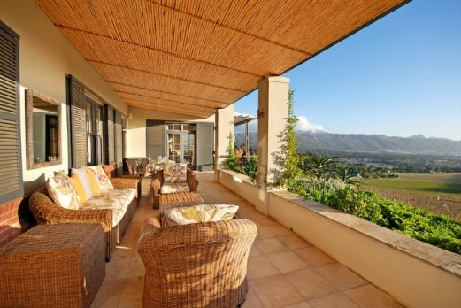 JOURNEY'S END, Somerset West, Helderberg - IconVillas