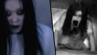 Top 10 Mysteries Ghost Sightings 2016 | Scary Videos | Unsolved Supernatural Things Caught On Camera