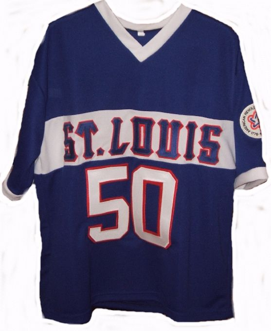 St.Louis Stars North American Soccer League Jersey